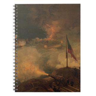 Battle of Port Hudson Note Books