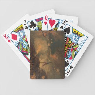 Battle of Port Hudson Poker Deck