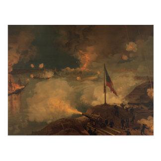 Battle of Port Hudson Postcards
