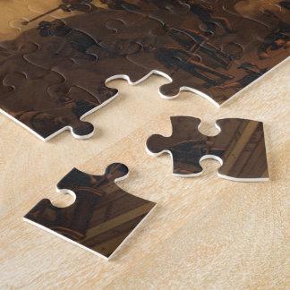 Battle of Port Hudson Puzzles