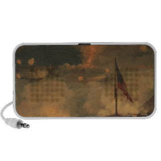 Battle of Port Hudson iPhone Speaker