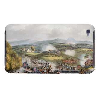 Battle of Quatre Bras, June 16th 1815, from 'The M iPod Touch Cover