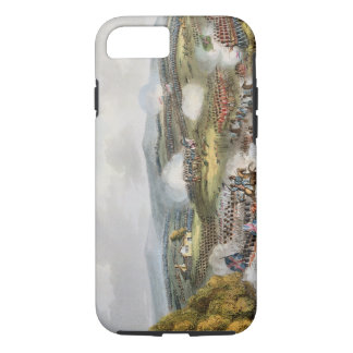 Battle of Quatre Bras, June 16th 1815, from 'The M iPhone 8/7 Case