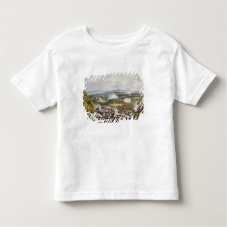 Battle of Quatre Bras, June 16th 1815, from 'The M Toddler T-shirt