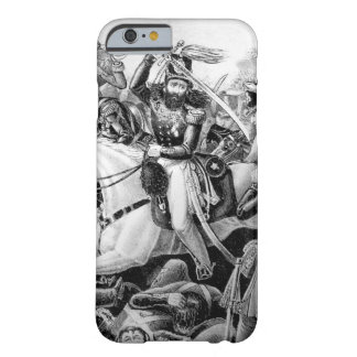 Battle of Resaca de la Palma. May 1846_War Image Barely There iPhone 6 Case