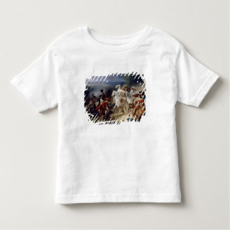 Battle of Rocroy, 19th May 1643, 1834 Toddler T-shirt
