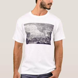 Battle of Rossbach, November 5th 1757 T-Shirt