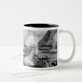 Battle of Sacramento Mugs