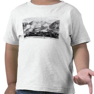 Battle of Sacramento Tee Shirt