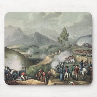 Battle of Salamonda, May 16th, 1809 Mouse Pad