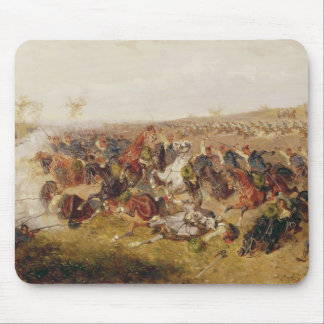 Battle of Schweinschaedel, 29th July 1866 Mouse Pad