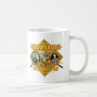 Battle of Sharpsburg (Antietam) Coffee Mug