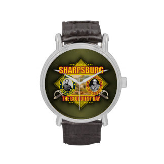 Battle of Sharpsburg (Antietam) Wrist Watch