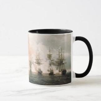 Battle of Sinop Daytime Mug