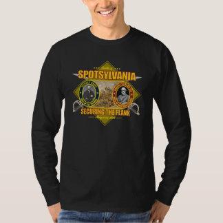 Battle of Spotsylvania Courthouse Tee Shirt