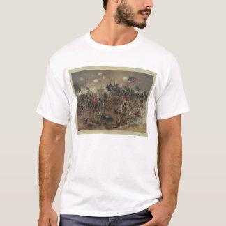 Battle of Spottsylvania by L. Prang & Co. (1887) T-Shirt