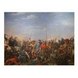 Battle of Stamford Bridge Postcards