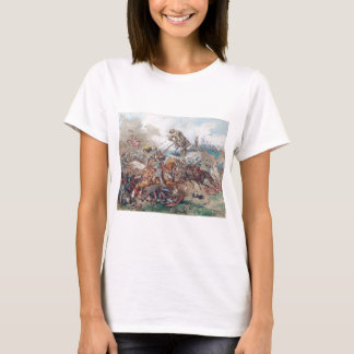 Battle of Suceava - 1497 T-Shirt