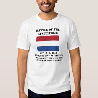 Battle of the Afsluitdijk T-Shirt