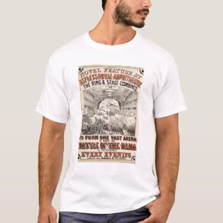 Battle Of The Alma T-Shirt