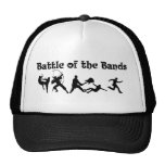 Battle of the Bands Mesh Hat