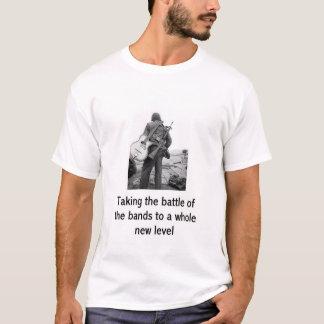 Battle of the Bands T-Shirt