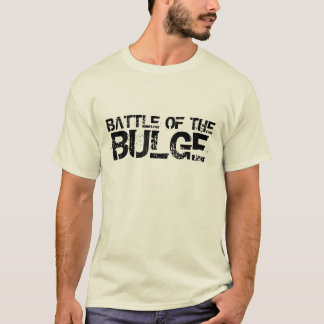 BATTLE OF THE BULGE T-Shirt