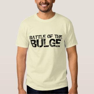 BATTLE OF THE BULGE TEE SHIRT