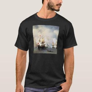 Battle of the Chios Strait T-Shirt