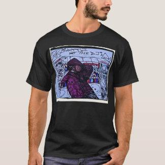 battle of the djs T-Shirt