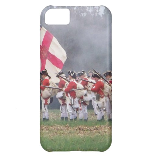 Battle of the Hook - The Collections iPhone 5C Cover