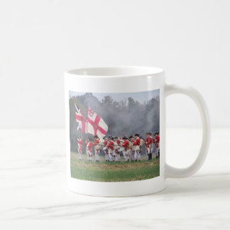 Battle of the Hook - The Collections Coffee Mug