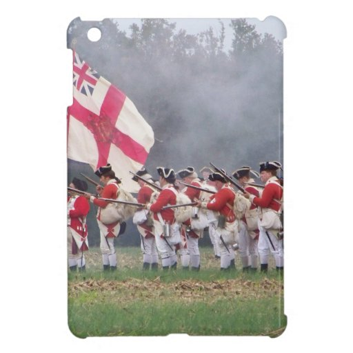 Battle of the Hook - The Collections Cover For The iPad Mini