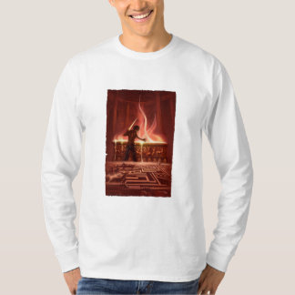 Battle of the Labyrinth T-shirt