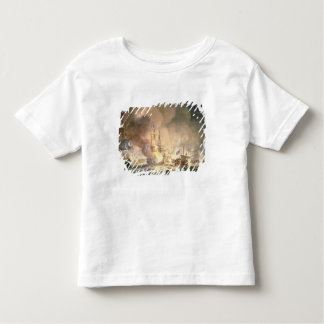 Battle of the Nile, 1st August 1798 at 10pm, 1834 Toddler T-shirt