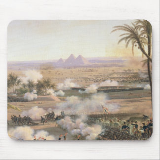 Battle of the Pyramids, 21st July 1798, 1806 Mouse Pad