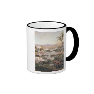 Battle of the Pyramids, 21st July 1798, 1806 Coffee Mug