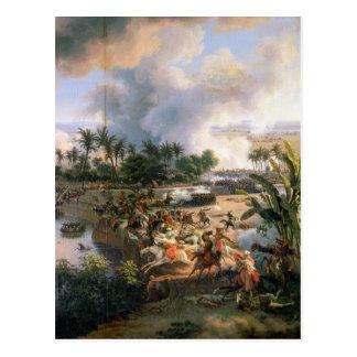Battle of the Pyramids Postcard