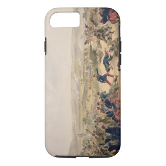 Battle of the Tchernaya, August 16th 1855, plate f iPhone 8/7 Case