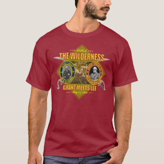 Battle of the Wilderness T-Shirt