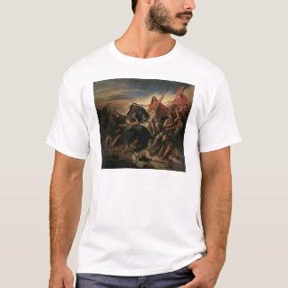 Battle of Tolbiac in AD 496, 1837 T-Shirt