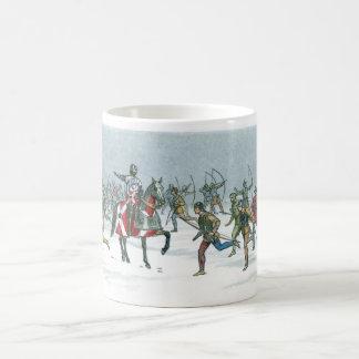 Battle of Towton 1461 Coffee Mug