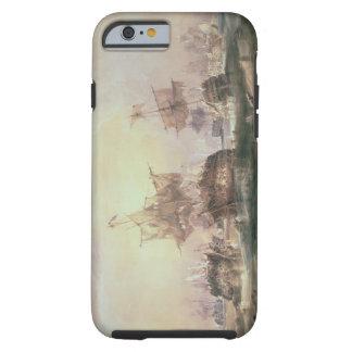Battle of Trafalgar, 21st October 1805 Tough iPhone 6 Case
