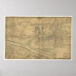 Battle of Trenton Print