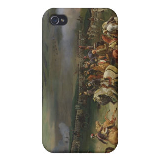 Battle of Valmy, 20th September 1792, 1835 Covers For iPhone 4