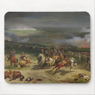 Battle of Valmy, 20th September 1792, 1835 Mouse Pad