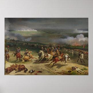 Battle of Valmy, 20th September 1792, 1835 Poster