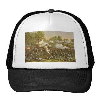 Battle of Wilson's Creek. Aug. 10, 1861 Trucker Hat