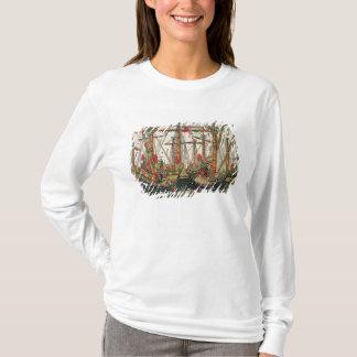 Battle of Zonchio, 1499 T-Shirt