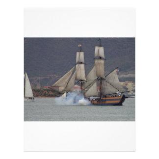battle-reenactment-at-the-san-deigo-maritime-museu letterhead